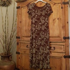 Dresses & Skirts - Boutique Stretchy Form Fitting Dress